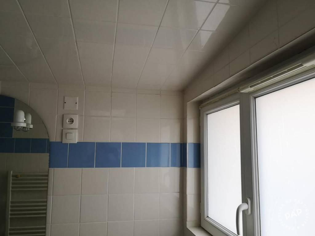 Appartement 450€ 20m² Villenoy