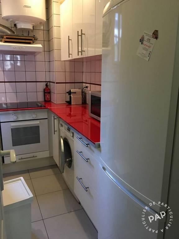 Location Appartement Paris 60m² 1.640€