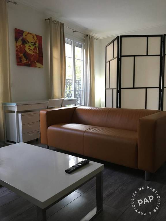 Location immobilier 1.640€ Paris