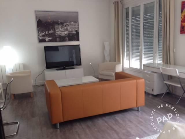 Appartement Paris 1.640€