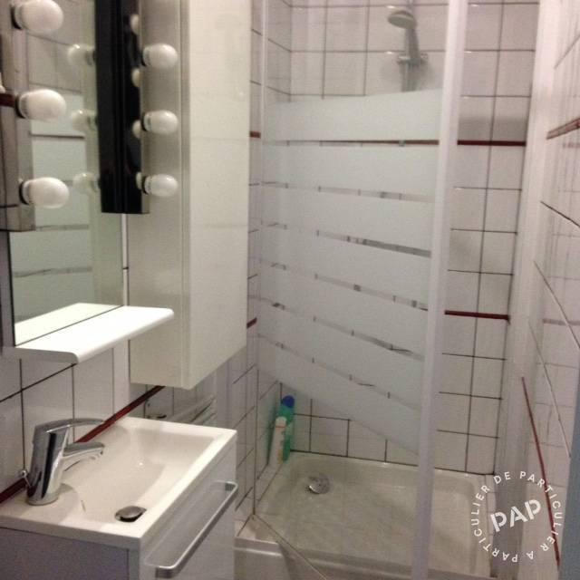Appartement 1.640€ 60m² Paris