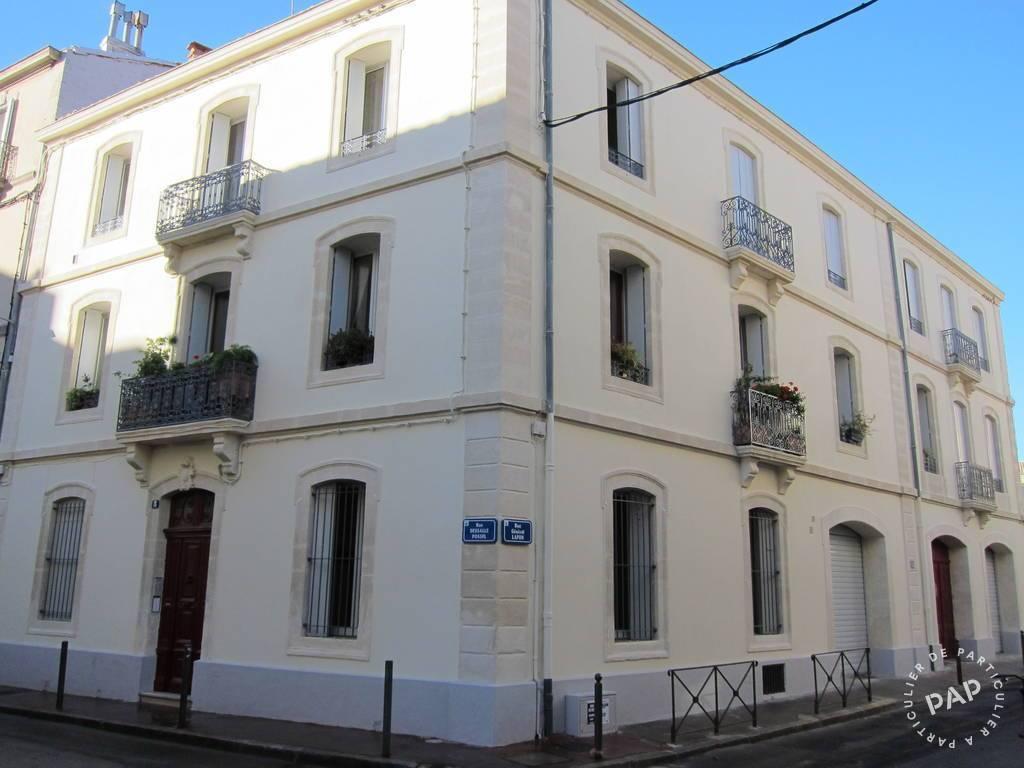 Location Appartement Montpellier 59m² 820€