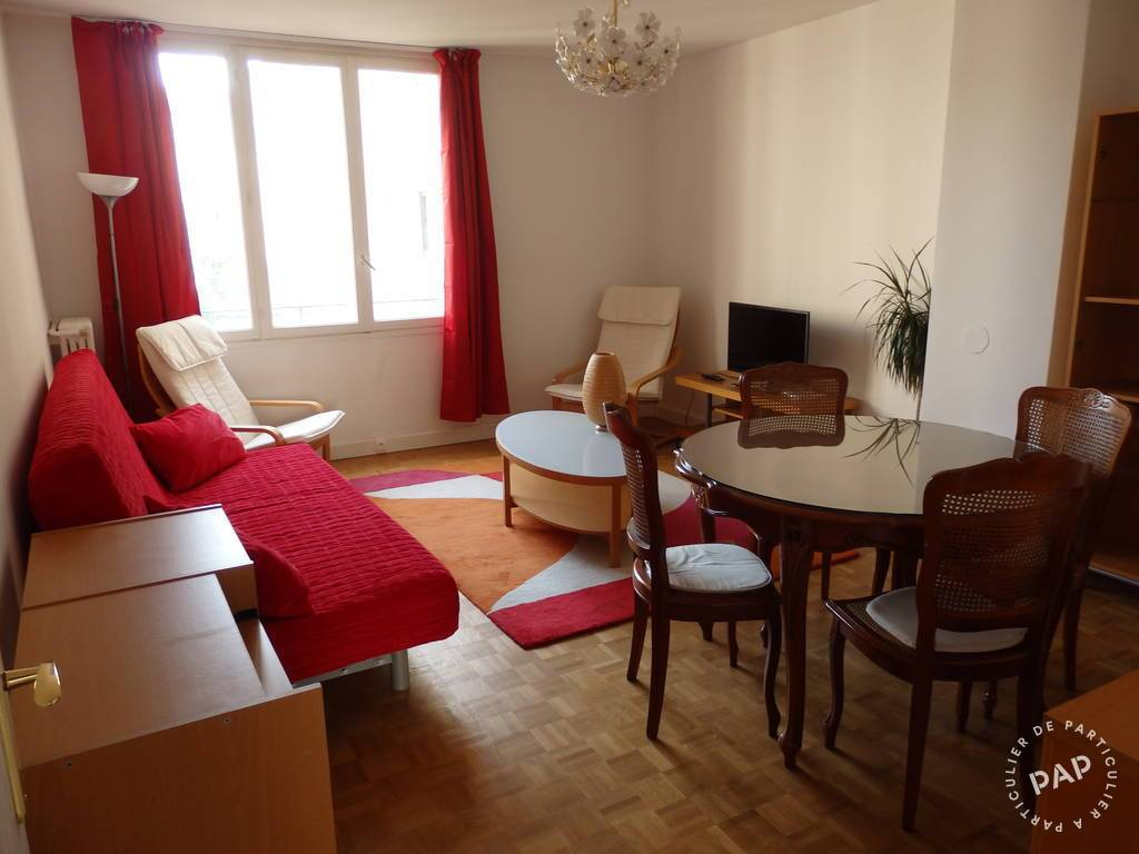 Location Appartement Boulogne-Billancourt (92100) 62u0026nbsp;m² ...