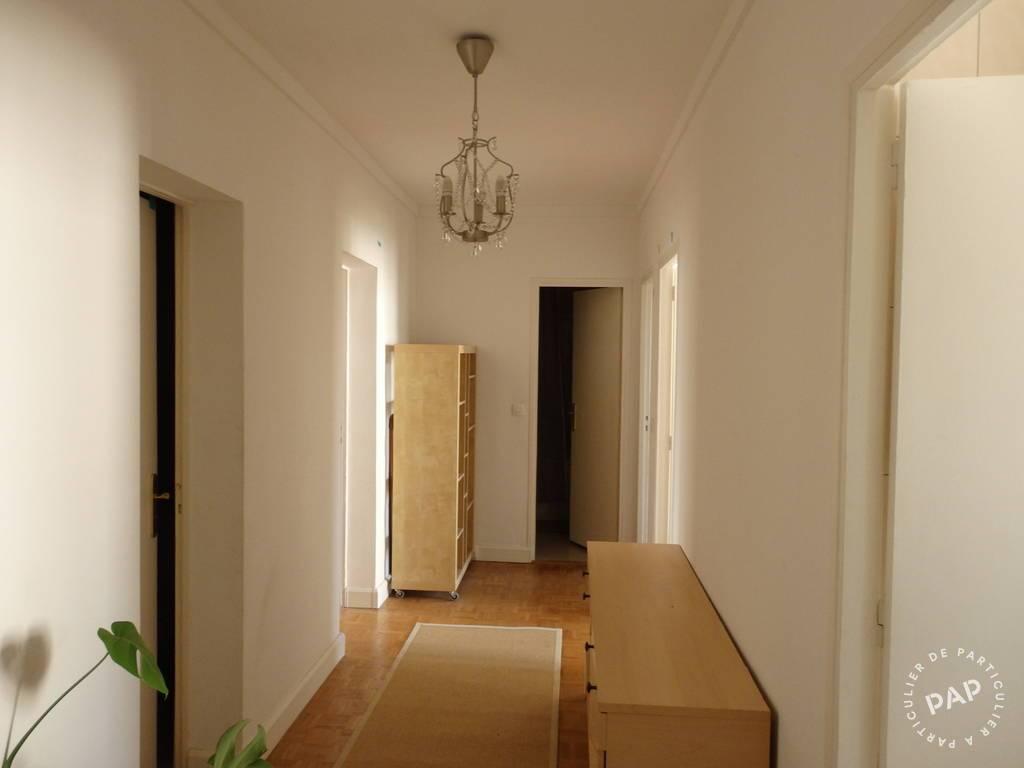 Location meubl e appartement 3 pi ces 62 m boulogne - Location meublee boulogne billancourt ...