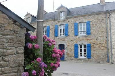 Vente maison 140m² Belz (56550) - 220.000€