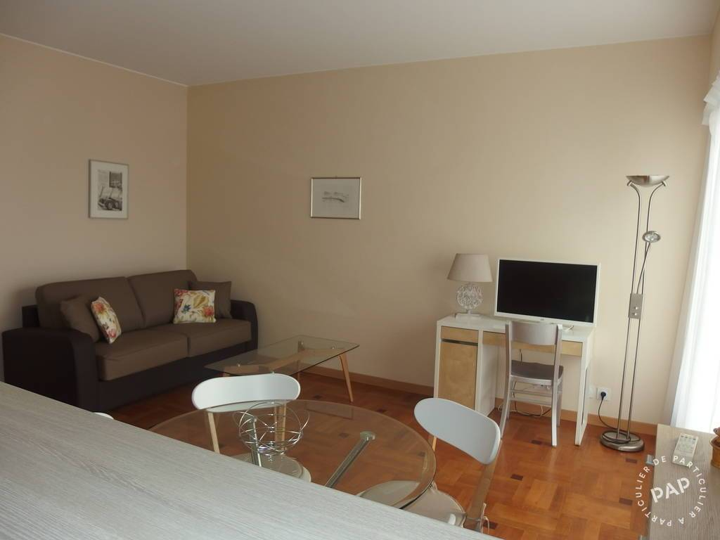 Location Appartement Nice (06000) 34 m² 780 €