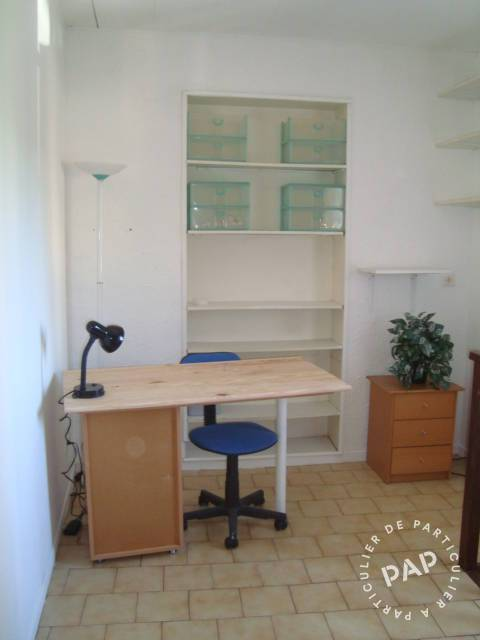 Location immobilier 488 € Nice (06)