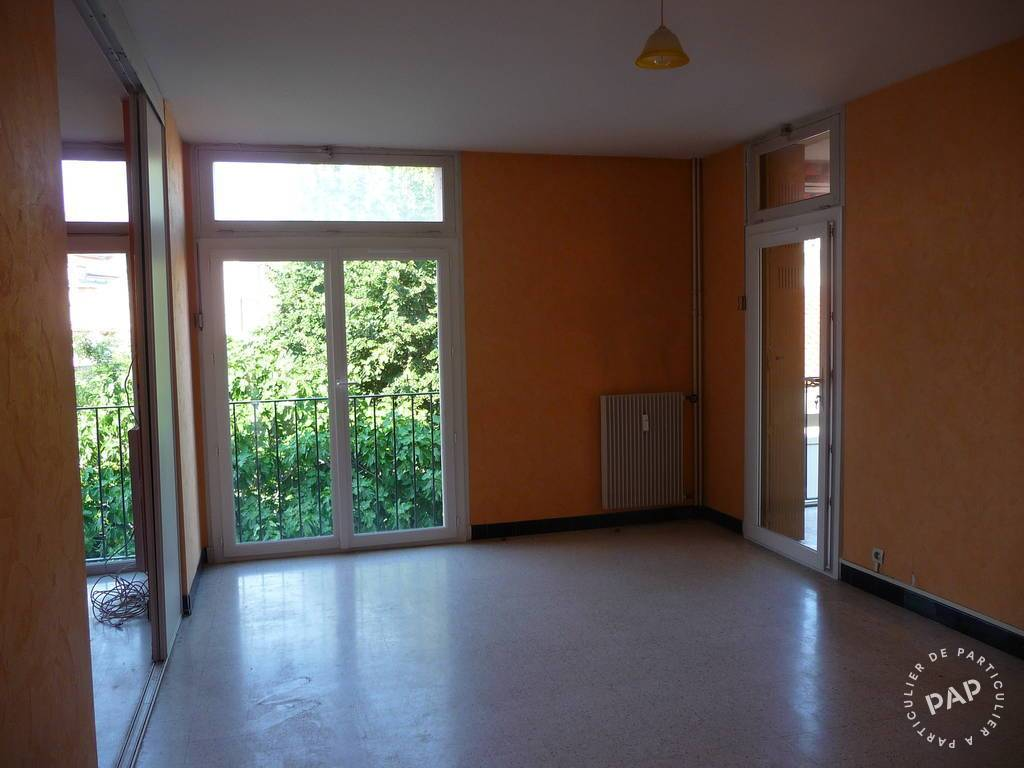 Location Appartement Nimes (30) 80m² 760€