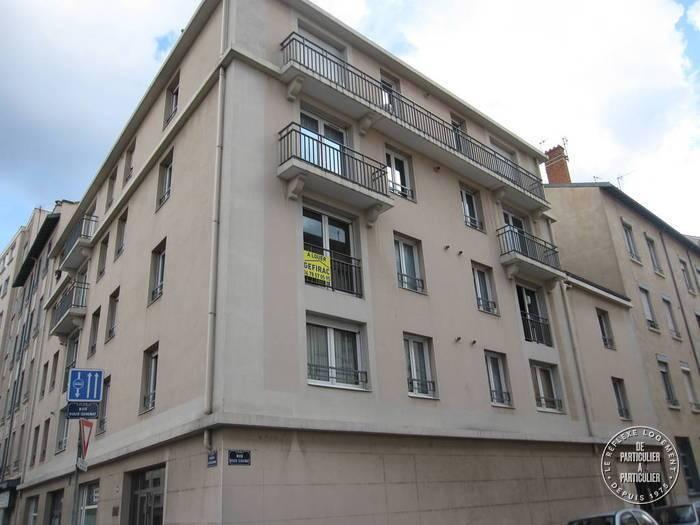 Location appartement 4 pi ces 85 m lyon 3e 85 m 850 for Location appartement lyon 4