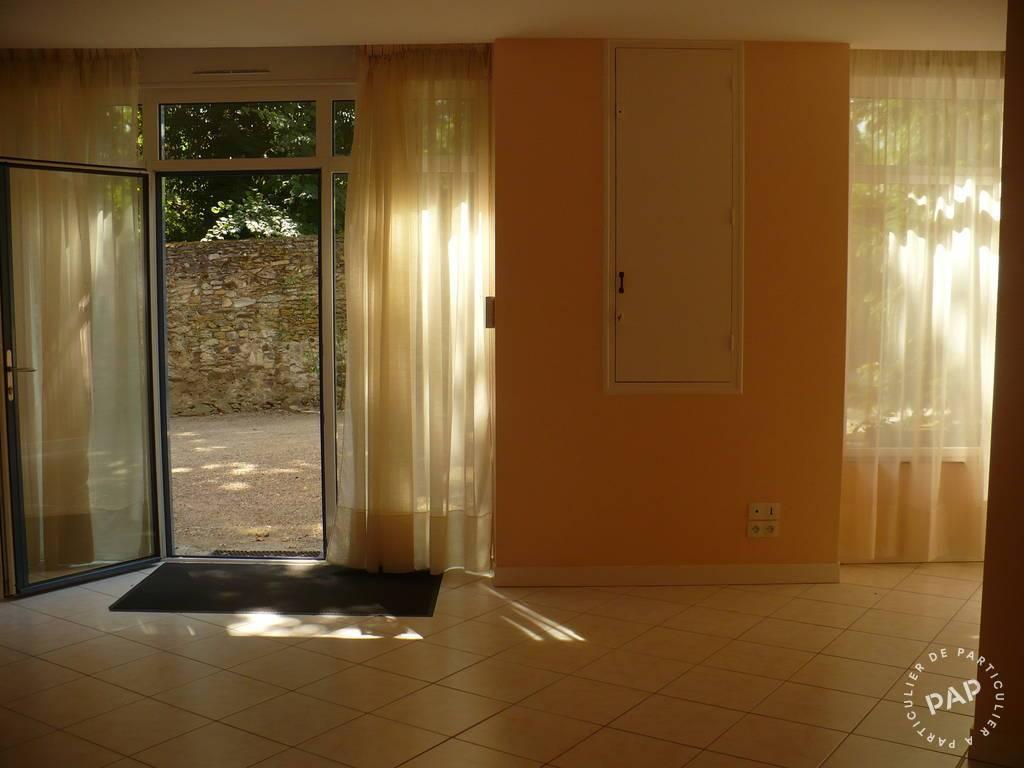 Location appartement studio Feneu (49460)