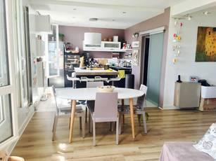 Location meublée appartement 4pièces 85m² Champigny-Sur-Marne (94500) - 1.790€