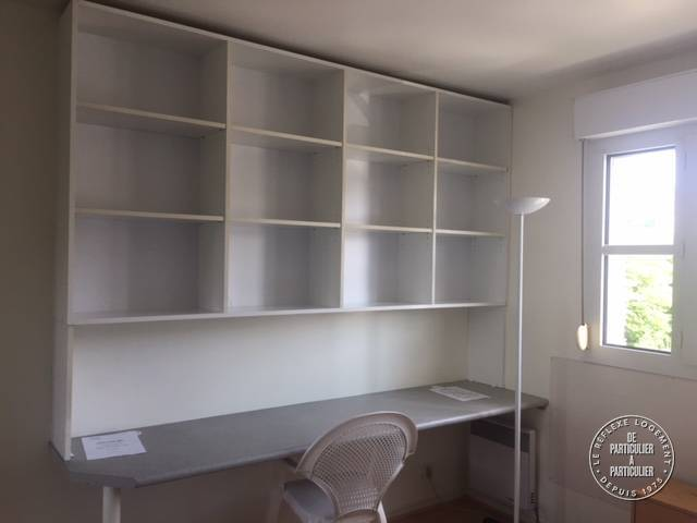 Location Appartement Noisy-Le-Grand