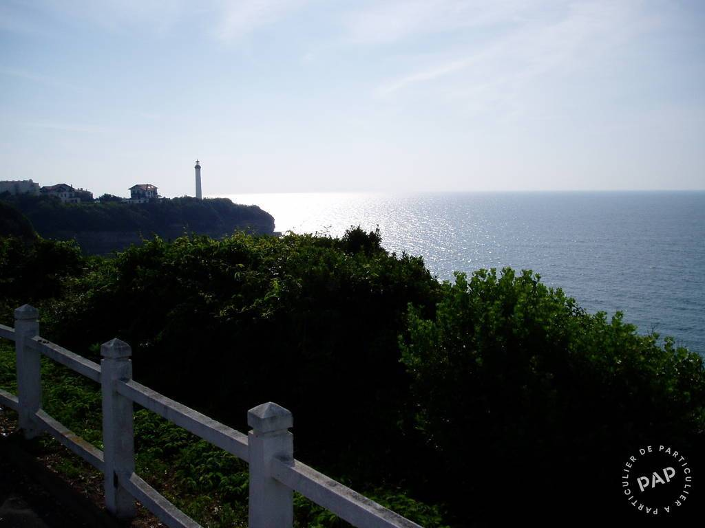 Appartement Anglet (64600) 520€