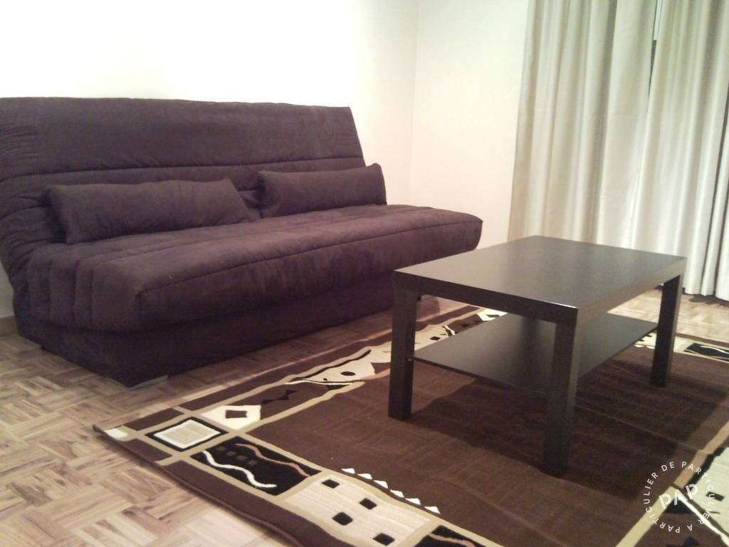 Location Appartement Paris 10E (75010) 27 m² 850 €