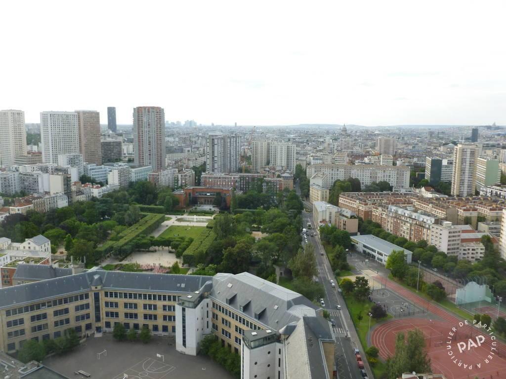 Location immobilier 1.952€ Paris 13E