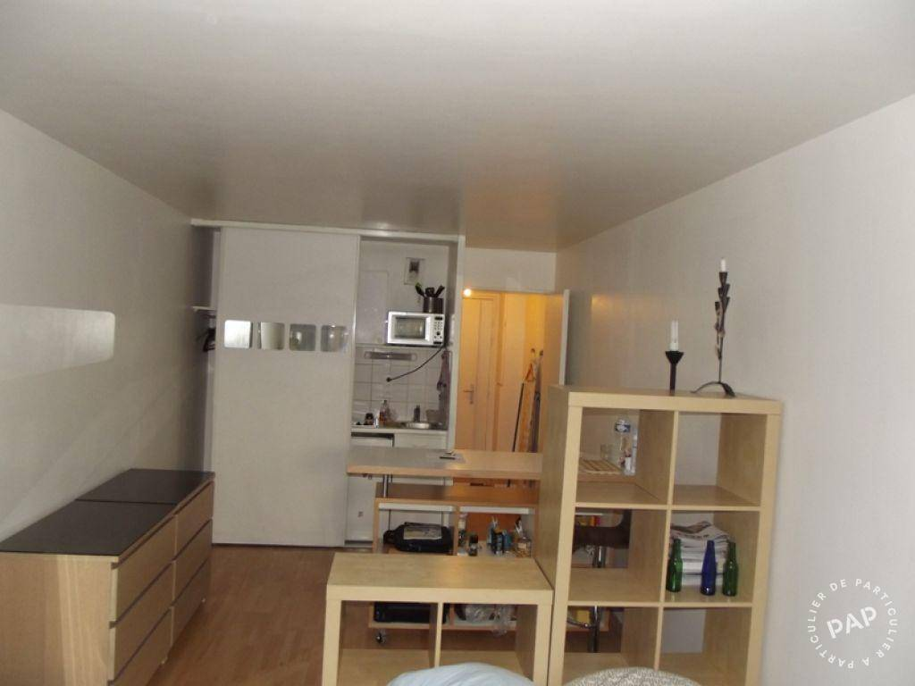 Location immobilier 1.195 € Paris 11E