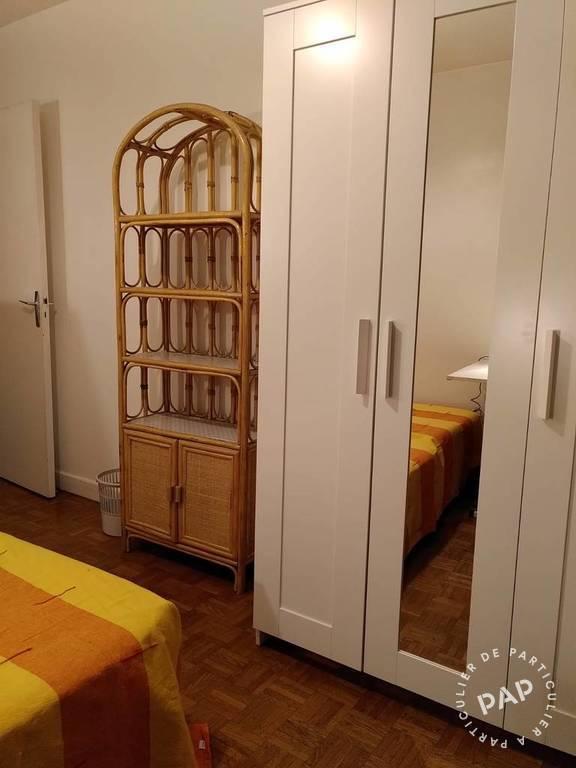 Appartement Paris 13E 1.952€
