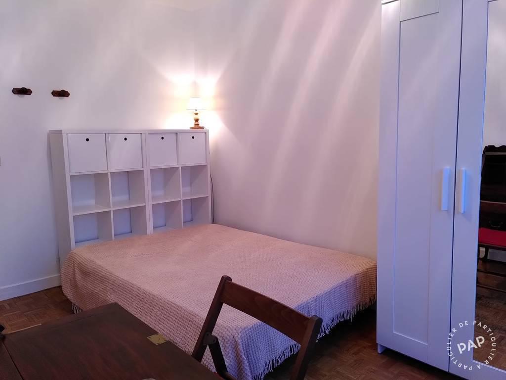 Appartement 1.952€ 65m² Paris 13E