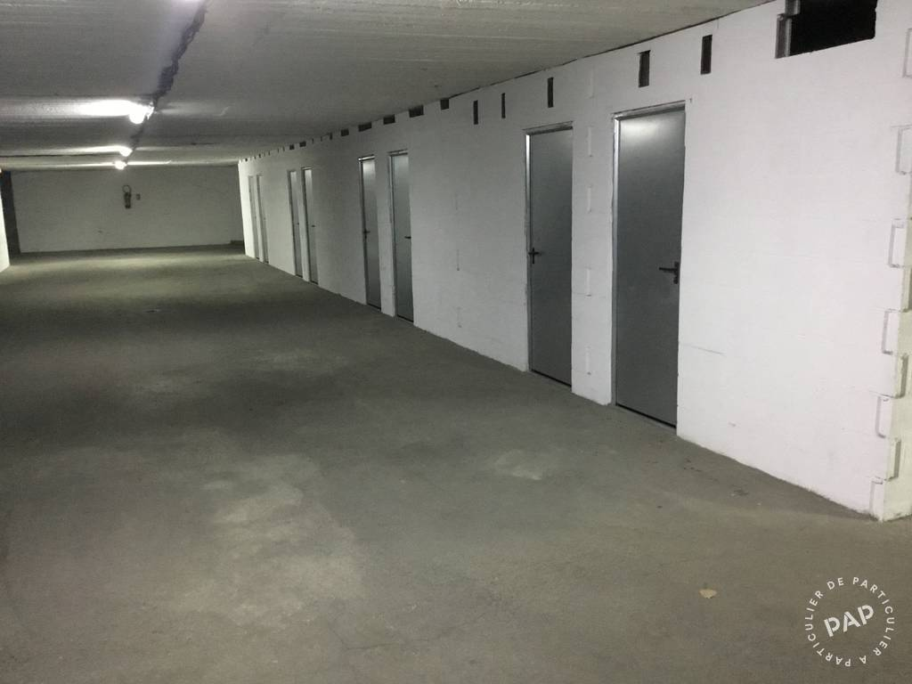 Location Garage, parking Eaubonne 15 m² 100 €