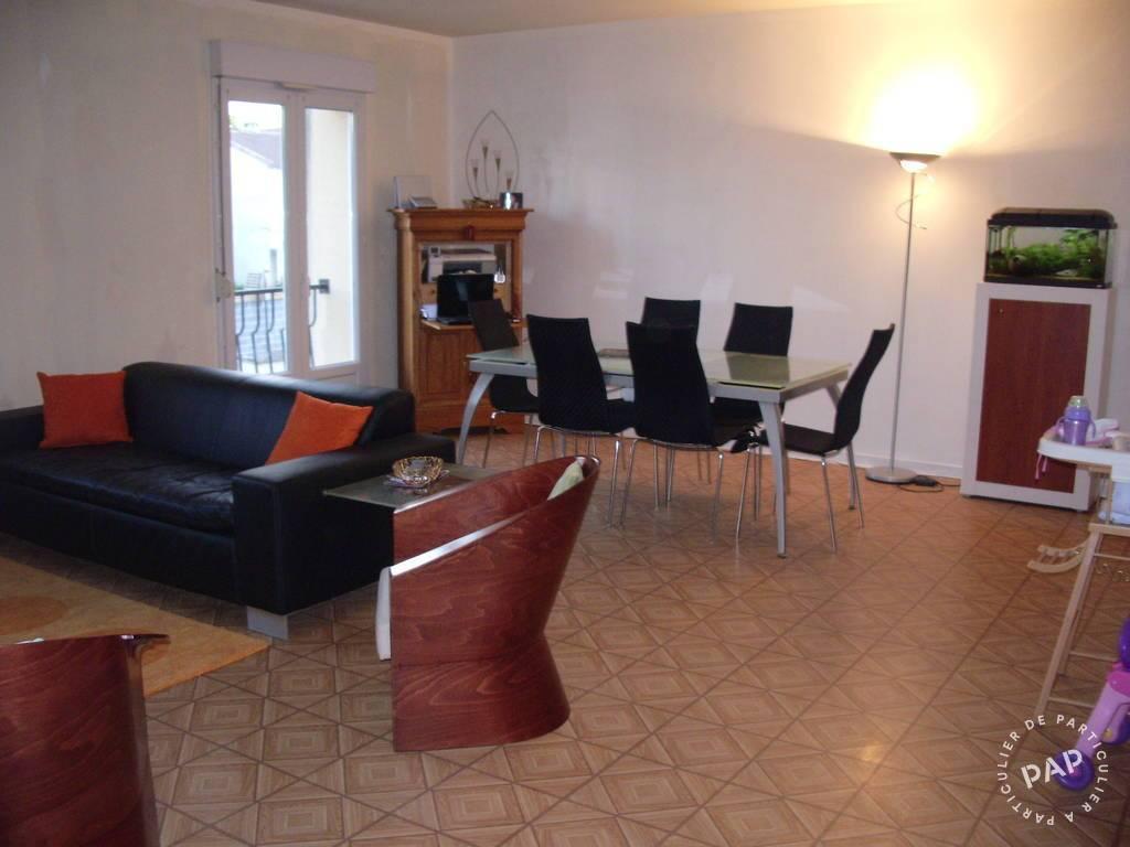 Location Appartement Amiens (80) 70m² 720€