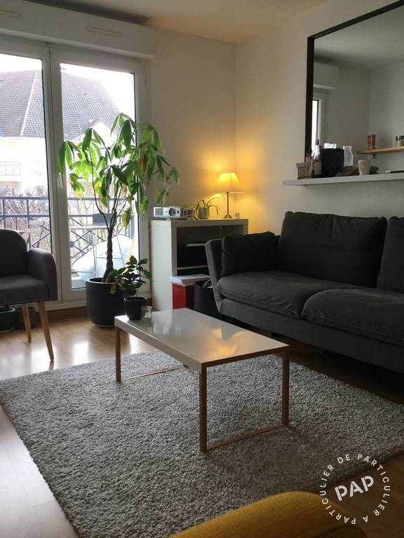 Location Appartement Chilly-Mazarin (91380) 50 m² 900 €