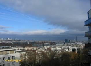 Location appartement 4pièces 100m² Issy-Les-Moulineaux (92130) - 2.500€