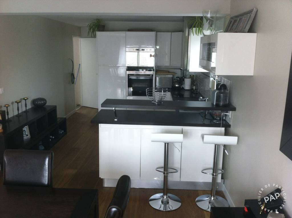 Location appartement 3 pièces Gagny (93220)