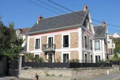Igny (91430) - Verrières-Le-Buisson 2 Km
