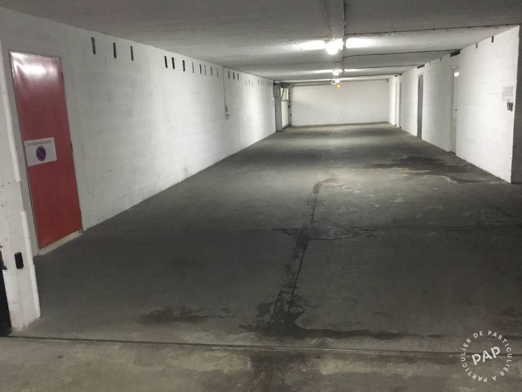 Location Garage, parking Eaubonne