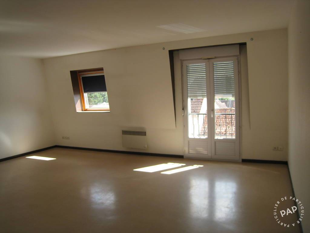 Location Appartement Amiens (80)