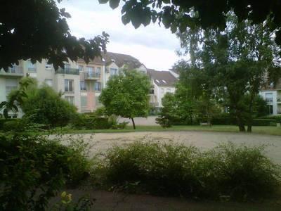 Chilly-Mazarin (91380)