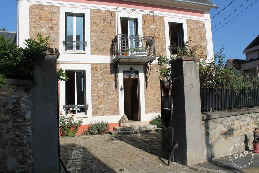 Vente Maison Igny (91430) - Verrières-Le-Buisson 2 Km