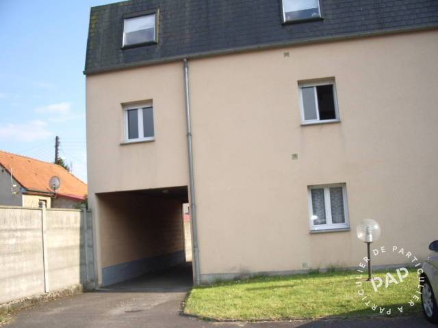 Appartement Amiens (80) 720€