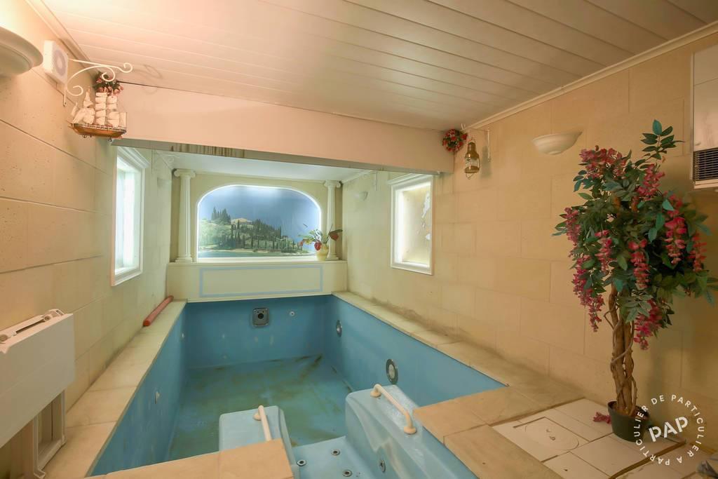 Immobilier Proche Paris - Saint Michel 699.000€ 270m²