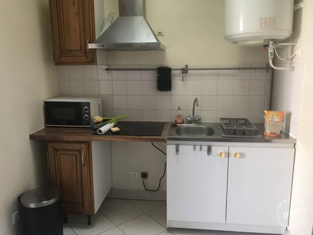Location Appartement Le Raincy 24 m² 680 €