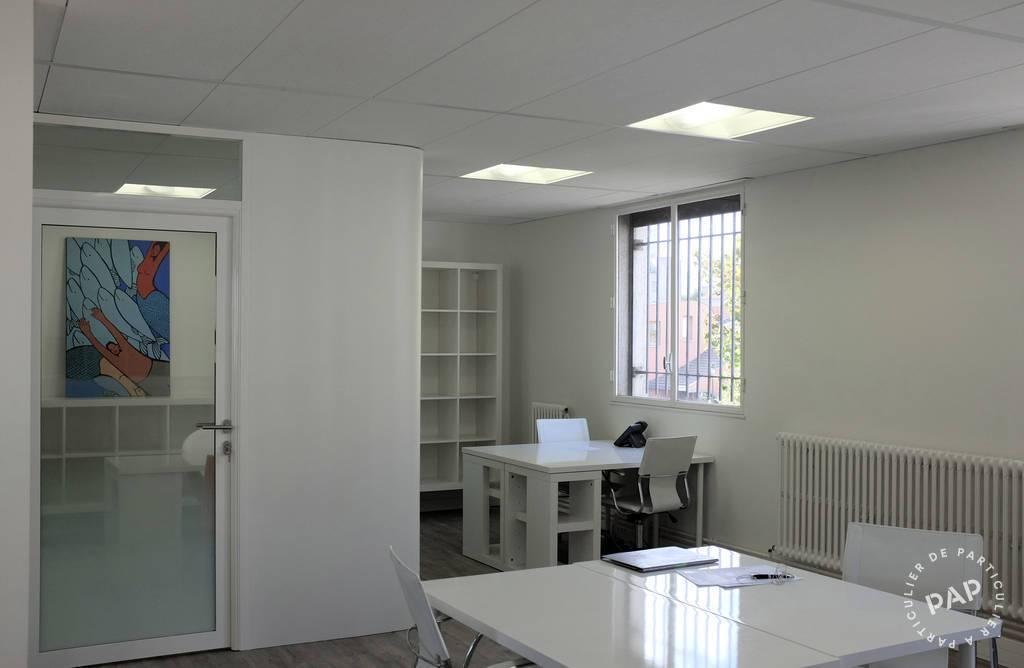 bureaux locaux professionnels l 39 ile saint denis 93450 41 m 665 e pap commerces. Black Bedroom Furniture Sets. Home Design Ideas