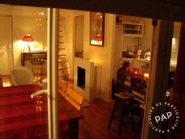 Location Appartement Montrouge 48m² 1.400€