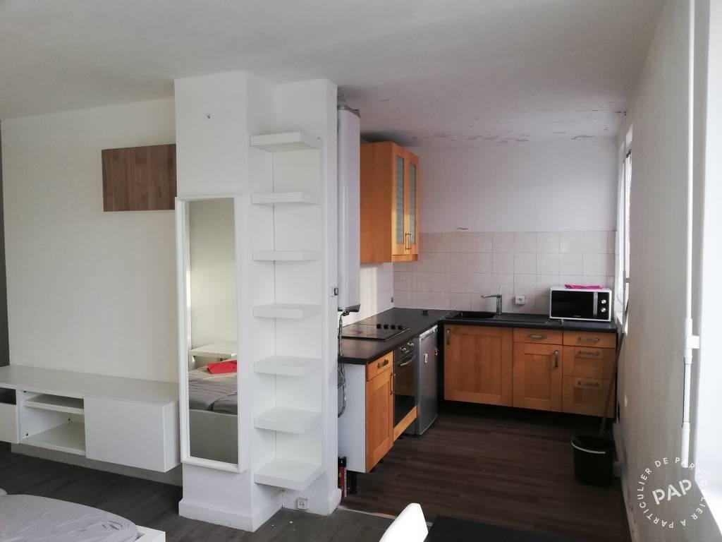location meubl e studio 29 m nanterre 92000 29 m 780 de particulier particulier pap. Black Bedroom Furniture Sets. Home Design Ideas