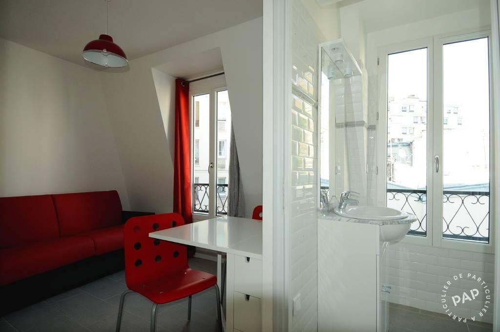 Appartement Paris 18E 990€