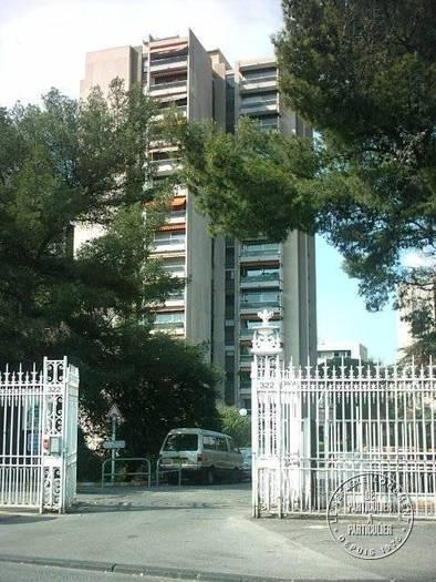 Location Appartement Marseille 84m² 1.000€