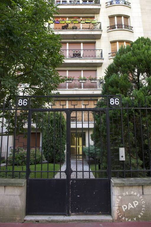 Appartement 635.000 € 52 m² Saint-Mande