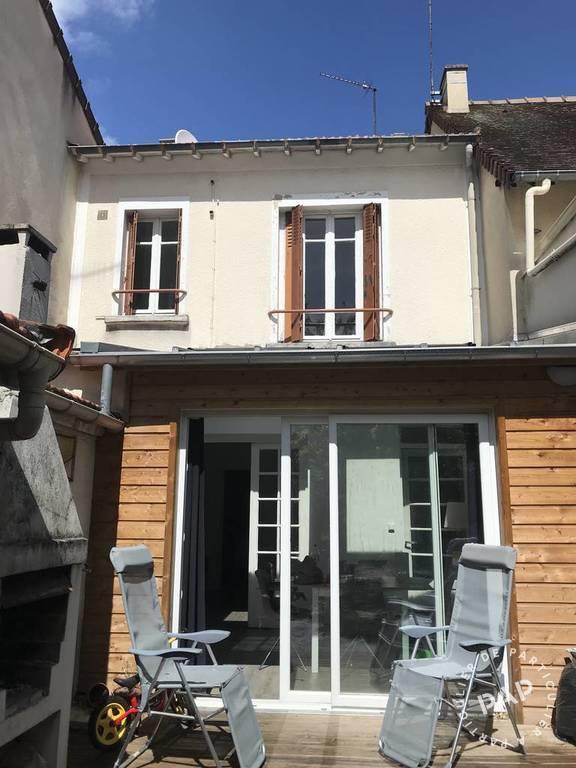 Location maison 4 pièces Nanterre (92000)