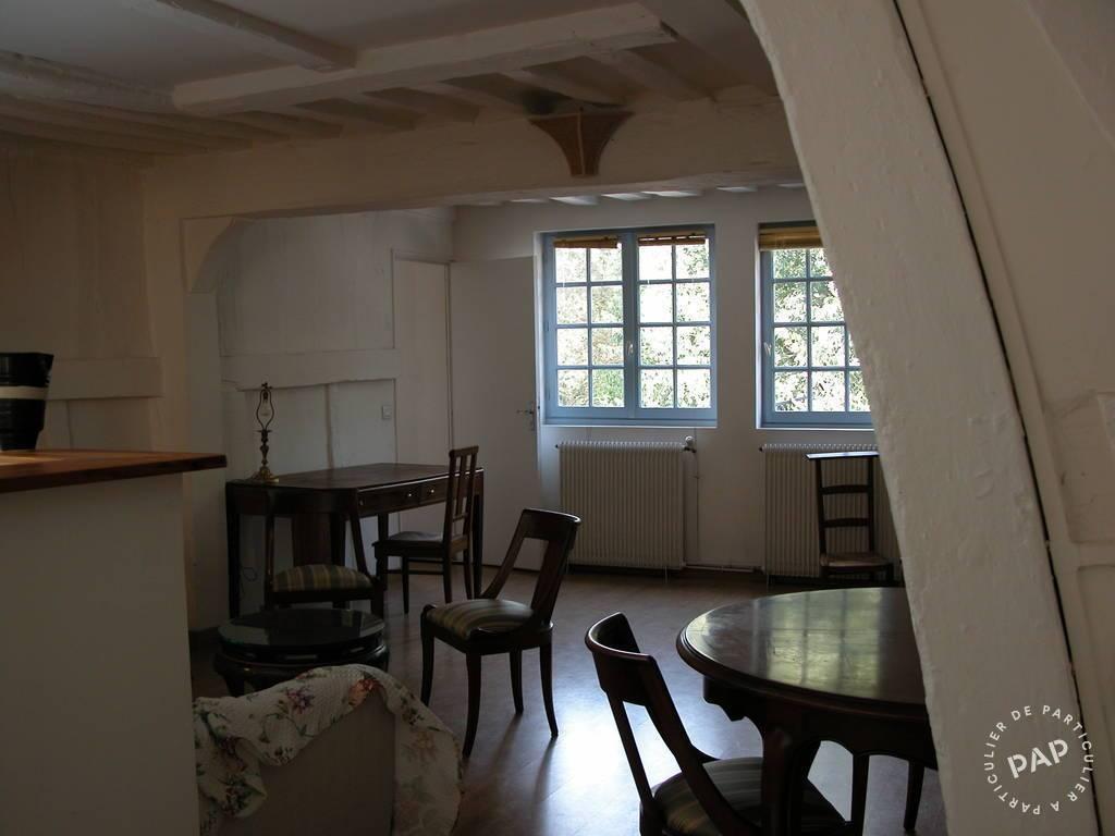 location meubl e appartement 2 pi ces 55 m rouen 55 m 730 euros de particulier. Black Bedroom Furniture Sets. Home Design Ideas