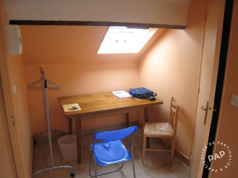 Appartement Villejuif 588€