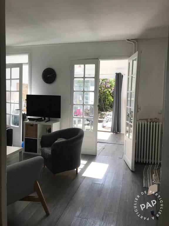 Maison 2.050€ 90m² Nanterre (92000)