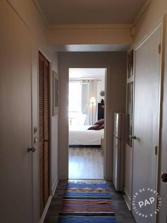 Appartement 995€ 27m² Paris