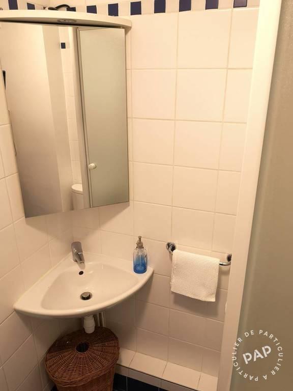 Immobilier Paris 995€ 27m²
