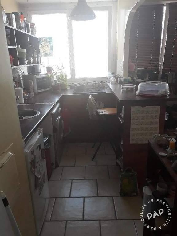 Location Appartement Paris 13E 32m² 970€