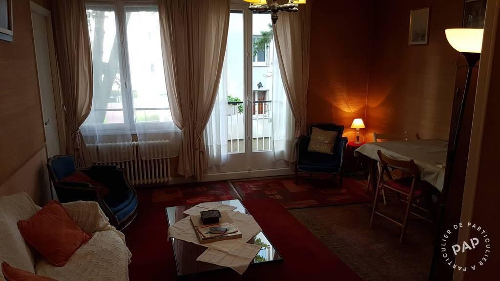 Location Appartement Bourg-La-Reine 65m² 1.120€