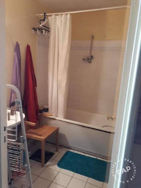 Appartement Paris 13E 970€